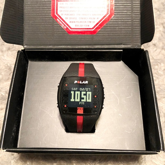 polar Other - Polar FT7 watch paid $165 Excellent condition